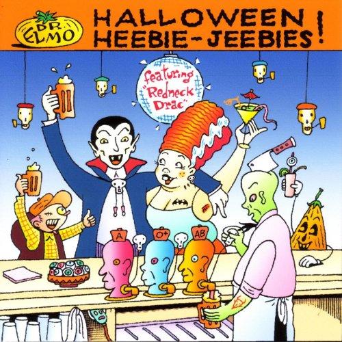 Dr. Elmo's Halloween Heebie -