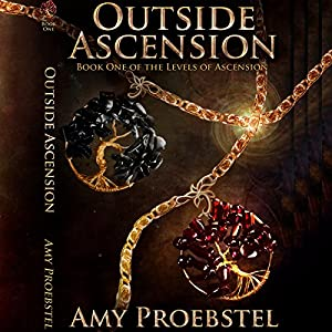 Outside Ascension Audiobook
