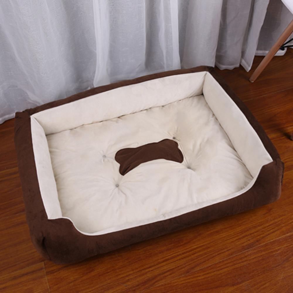 BiuTeFang - Cuccia per Cane, Cuscino per Cane, a Nido Caldo, per Animali
