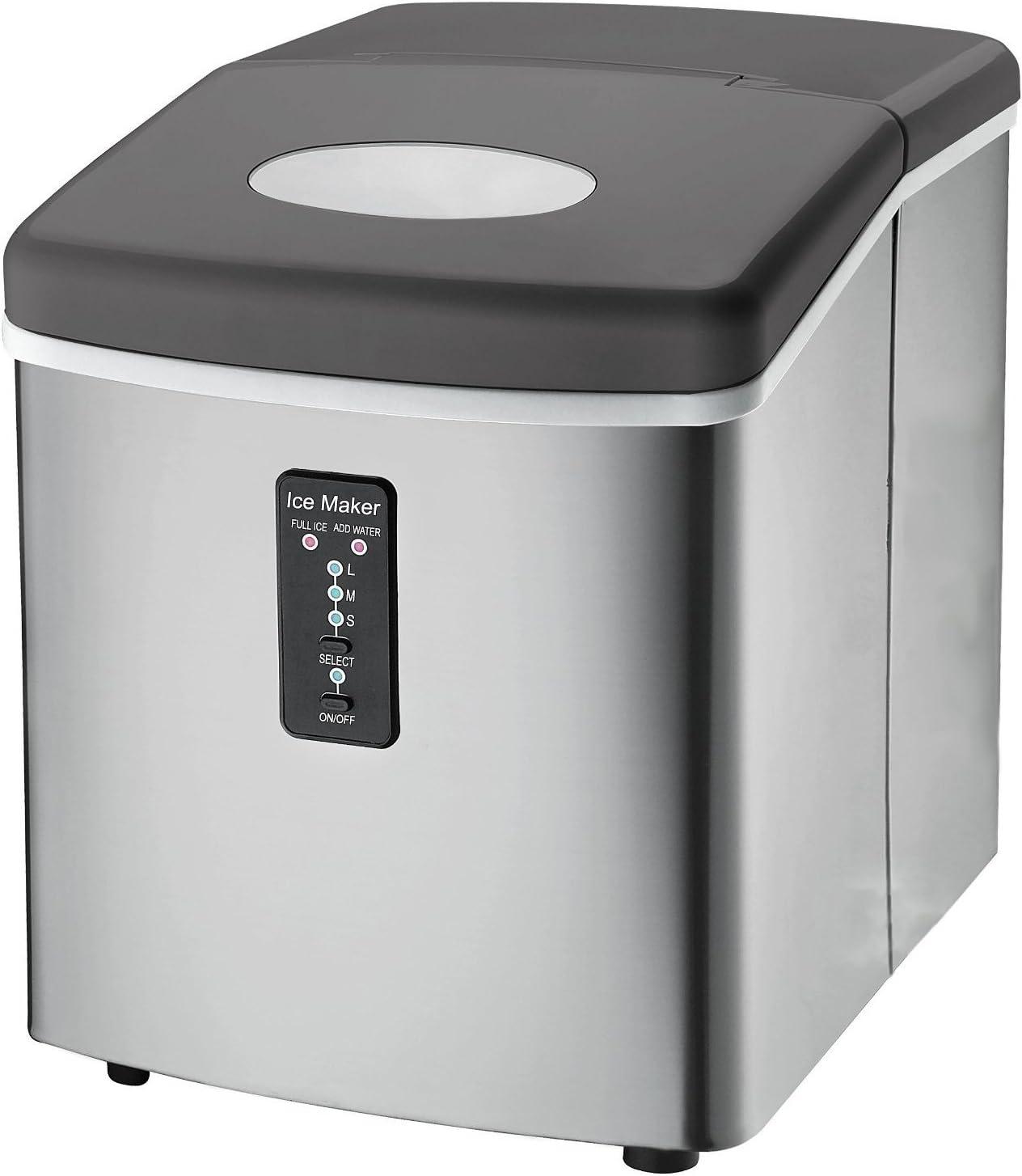 Think Gizmos portable ice maker