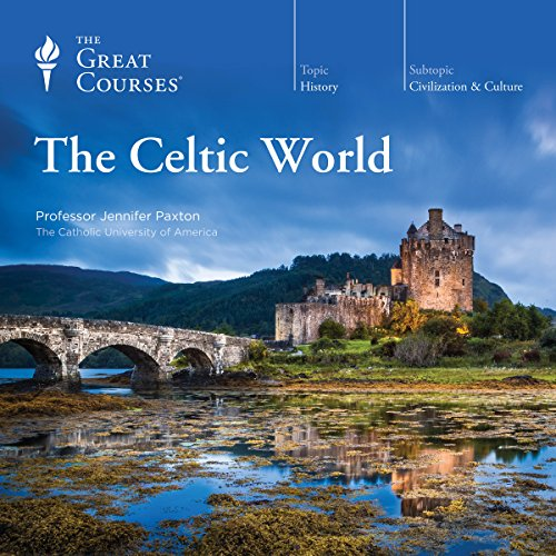 The Celtic World cover