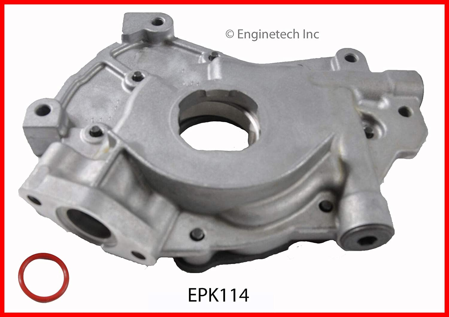 Motorcraft PW423 Water Pump For Ford Pickup Truck Van SUV Lincoln 4.6L 5.4L New