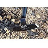 Rogue-Garden-Hoe-575G-Light-Weight-but-Tough-Hoe-Made-in-USA-100-Lifetime-Guarantee
