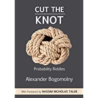 Cut the Knot: Probability Riddles