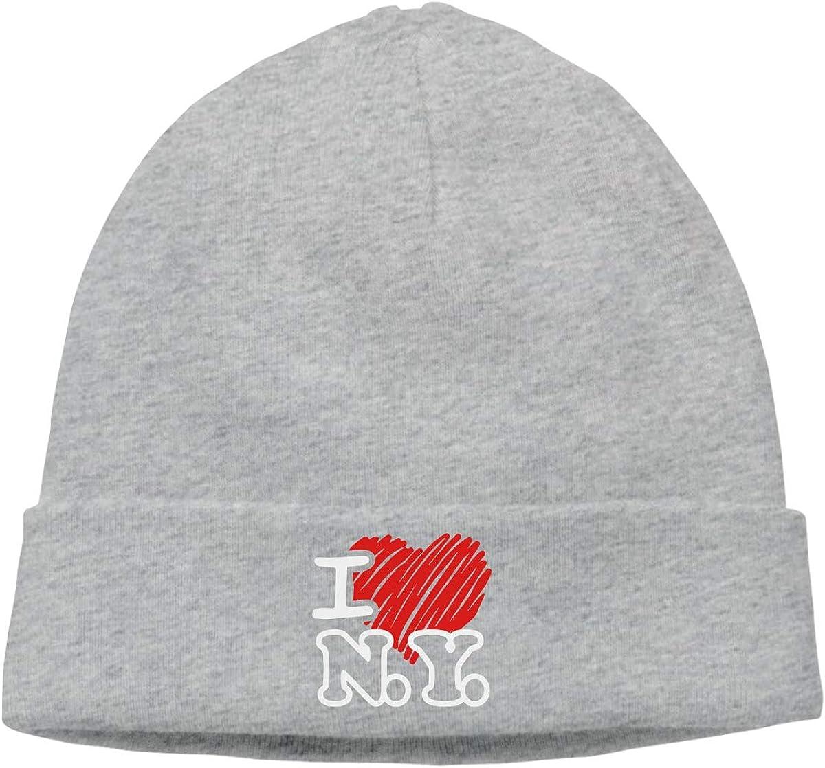 Unisex I Love New York Soft Knit Hats