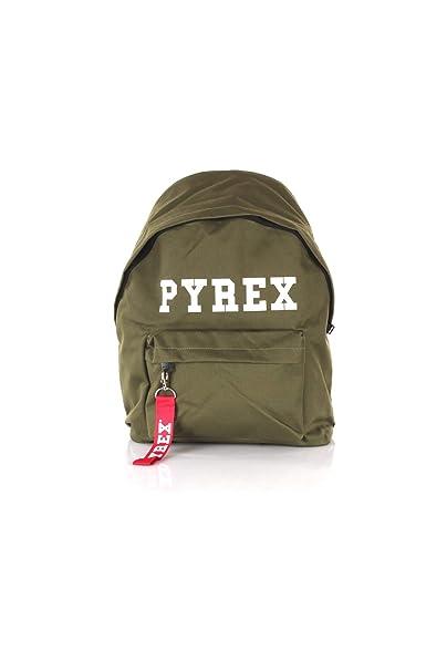 4f0ea9c8e9bfe6 Zaino Pyrex PY7014 MainApps: MainApps: Amazon.it: Abbigliamento