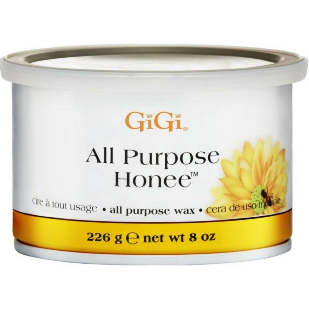 GiGi All Purpose Honee Wax 8 oz. 0320