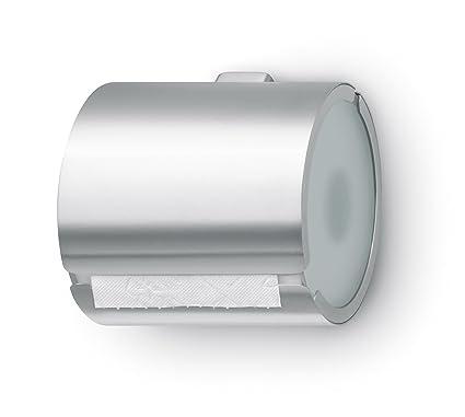 Blomus 68592 Tarro - Dispensador de papel higiénico