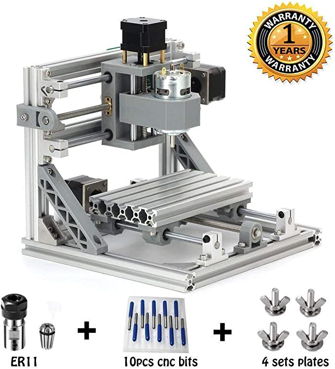 best CNC router: Get MYSWEETY 1610 without breaking the bank