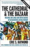 img - for The Cathedral & the Bazaar by Eric S. Raymond (2001-02-11) book / textbook / text book