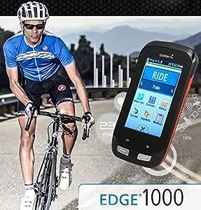 Garmin Edge 1000ordenador para bicicleta paquete