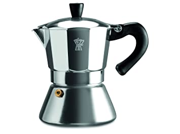 Pezzetti Induzione Bellexpress Espressokocher Induction for 6 cups ... | {Espressokocher 9}