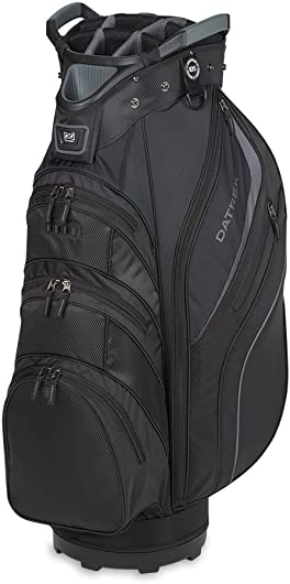 Datrek Golf 2017 Lite Rider II Cart Bag