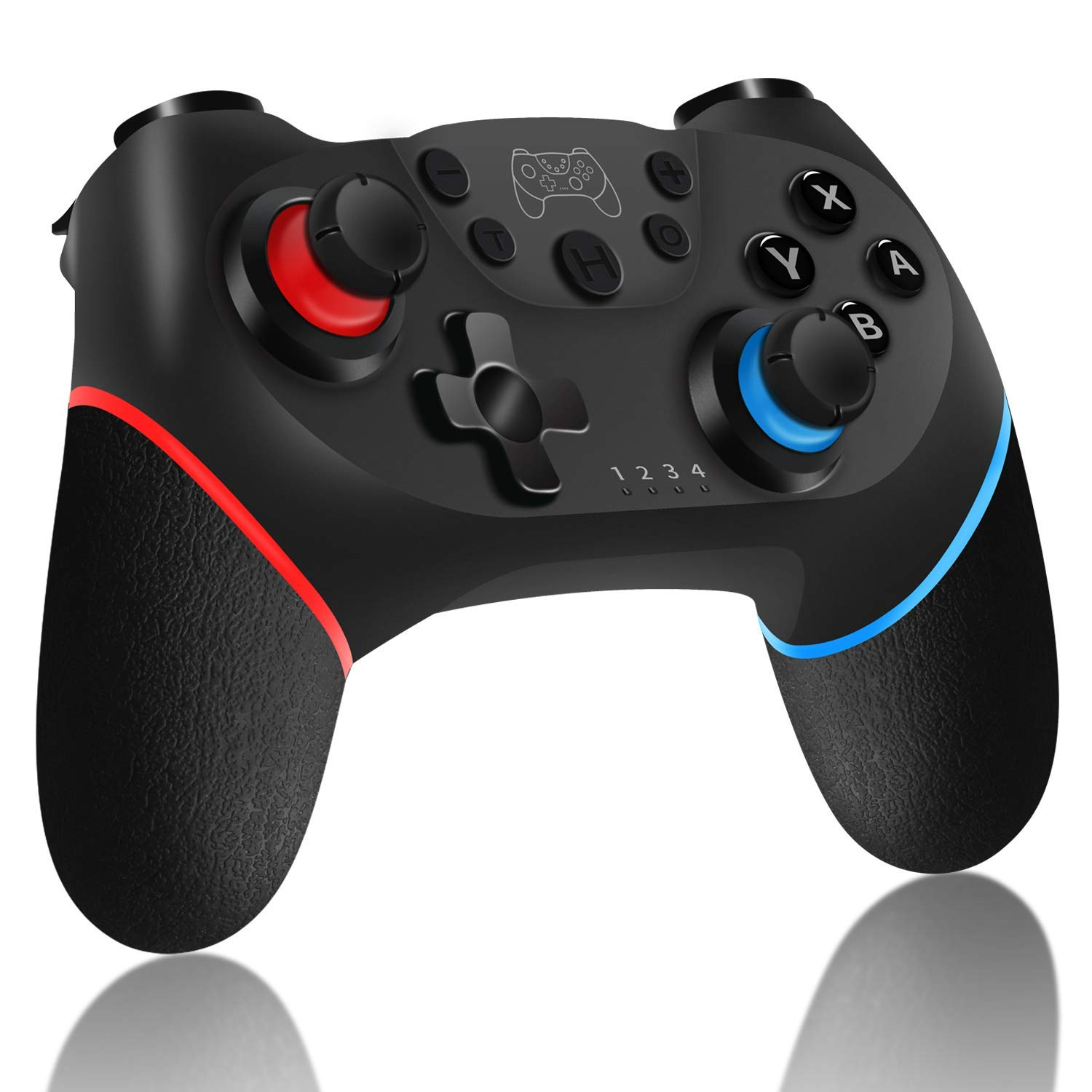 Wireless Switch Pro Controller Gamepad Joypad