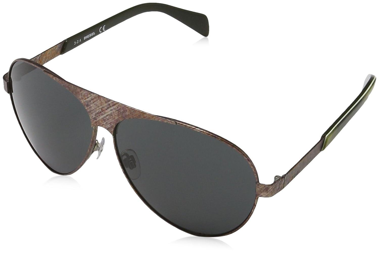 Diesel Unisex Sonnenbrille Dl0119