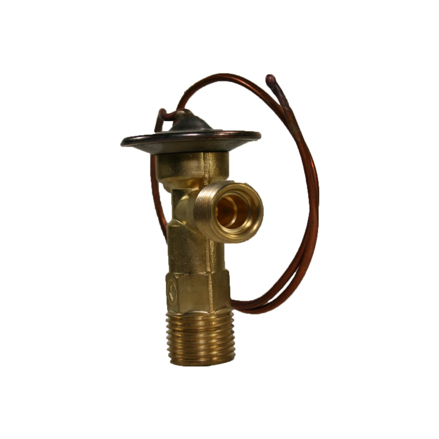 TCW Quality A//C Expansion Valve 18-10106 with Perfect Vehicle Fitment