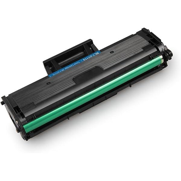 10PK MLT-D111S MLTD111S Generic Black Toner fit Samsung Xpress M2020W M2070FW