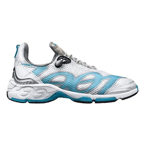 Zoot - Zapatillas de triatlón para mujer WHITE/SPA - weiß, blau, color