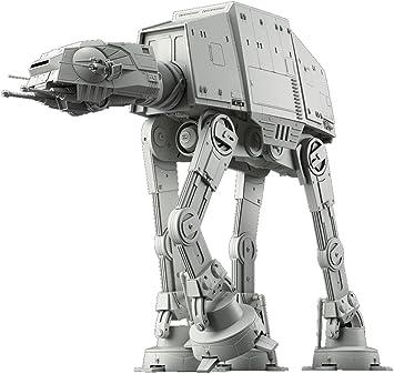 1//144 Scale Plastic Model Kit from Japan Bandai Star Wars Snowspeeder Set 1//48