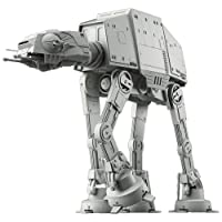 Bandai Star Wars 1/144 at-at Model Kit