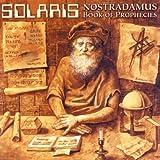 Nostradamus-Book Of Prophecies