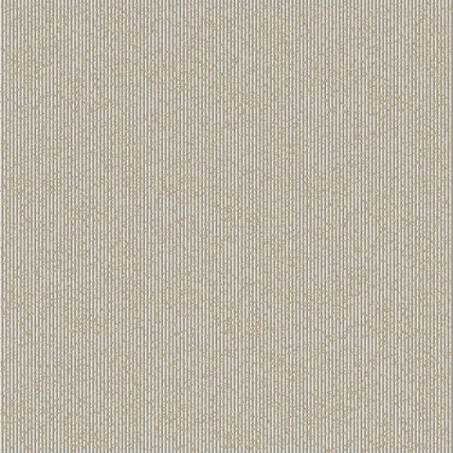 WallsByMe Peel and Stick Brown and Beige Grasscloth Texture Removable Wallpaper 3373-2ft x 8.5ft (61x260cm) ()
