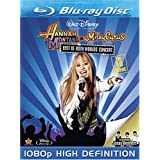 Best of Both Worlds Concert: The 3-D Movie (Anaglyph Extended Edition) [Blu-ray]
