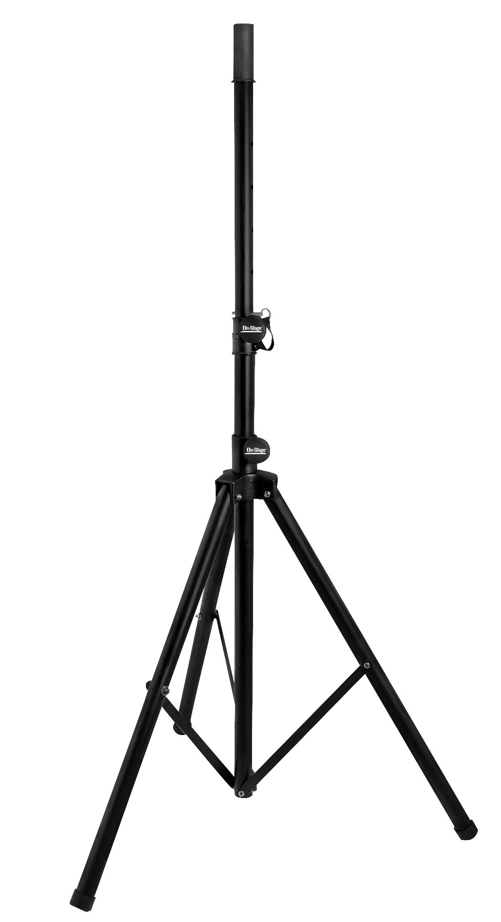 On Stage SS7730 Classic Speaker Stand