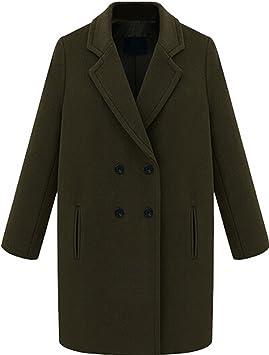 Oyfel Abrigo Chaqueta Parka Resolve Jacket Casaca China Chica Invierno Nieve Polar Otono Rebajas S: Amazon.es: Hogar