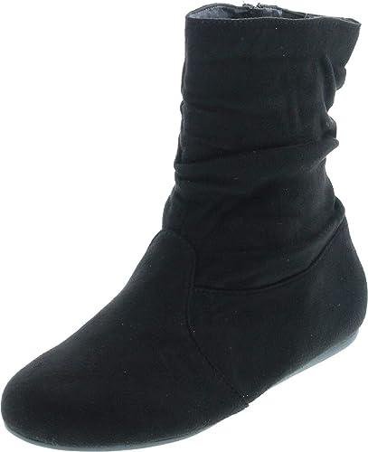 BESTON Women's Fashion Selena-03 Calf