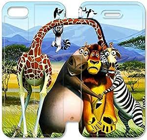 iPod Touch 5 Case Black Disney 101 Dalmatians The Series Character Cadpig Fashion Phone Case Cover Unique CZOIEQWMXN2882