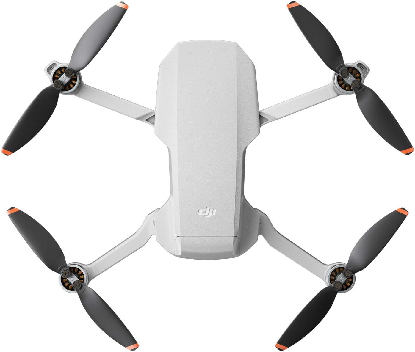 DJI Mini 2 Quadcopter with 4K Camera