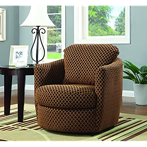 Swivel Chair Living Room: Amazon.com