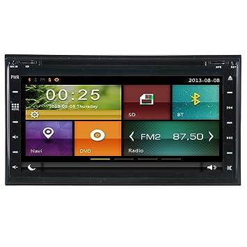 autosion coche DVD GPS navegación estéreo de radio unidad central Autoradio para Nissan Frontier Pathfinder Nissan