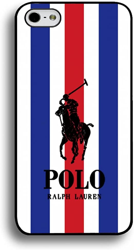 Ralph Lauren Phone Case Polo Logo Smartphone Case Durable Phone ...