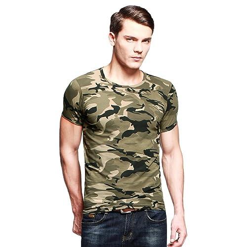 tee shirt camouflage homme. Black Bedroom Furniture Sets. Home Design Ideas