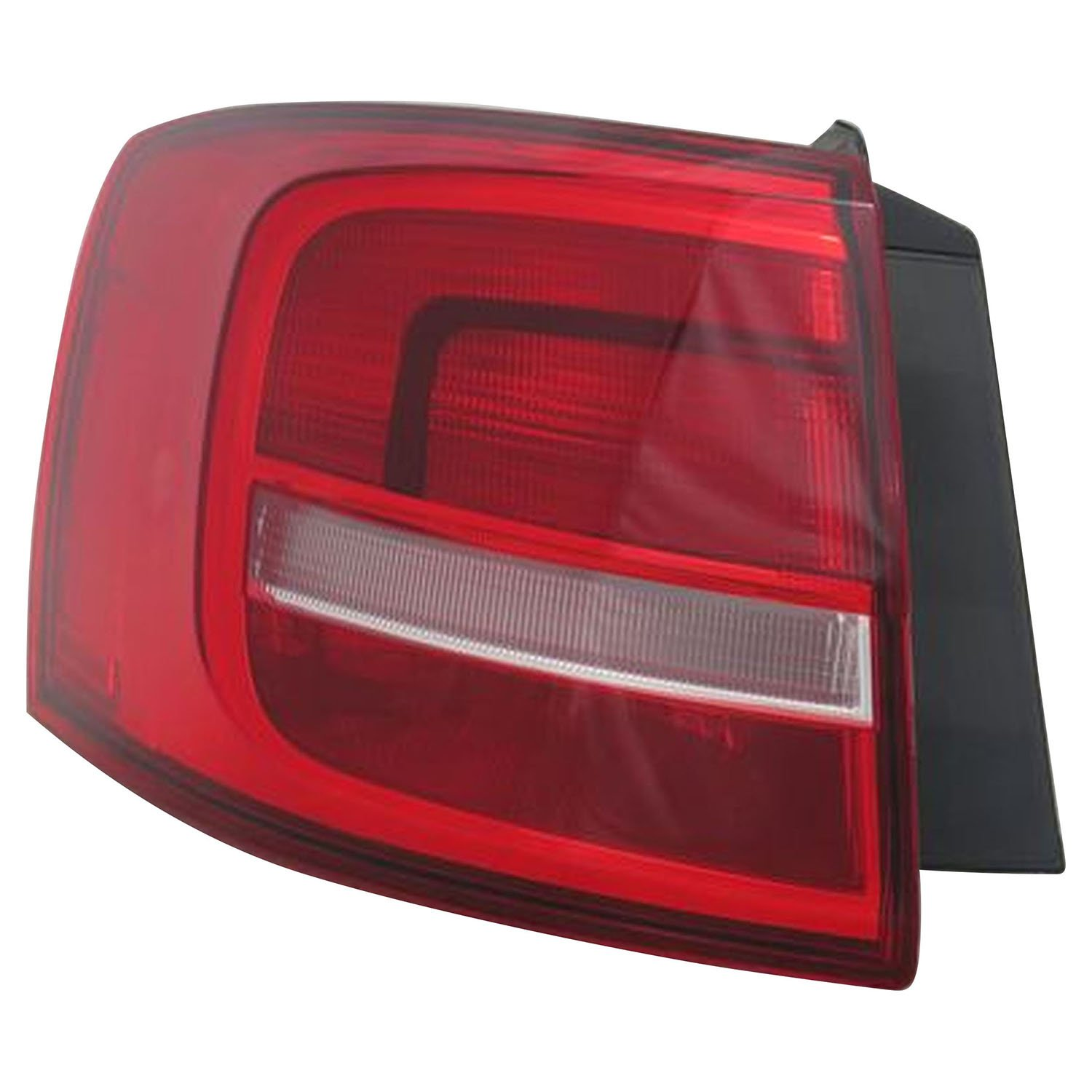 PartsChannel VW2804112R OE Replacement Tail Light Assembly
