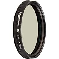 AmazonBasics Circular Polarizer Filter- 52 mm