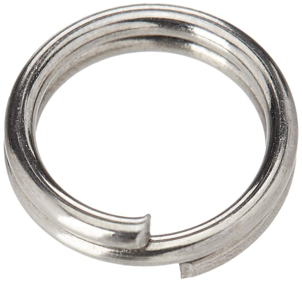 Amazon.com: South Bend Anillo de Split Acero Inoxidable ...