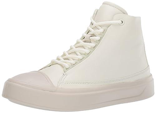 ECCO Flexure T cap W, Sneaker a Collo Alto Donna