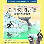 Kleiner Eisbär in der Walbucht | Hans de Beer