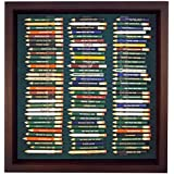 Eureka Golf Products Golf Pencil Display Case with Acrylic Cover(Cherry)