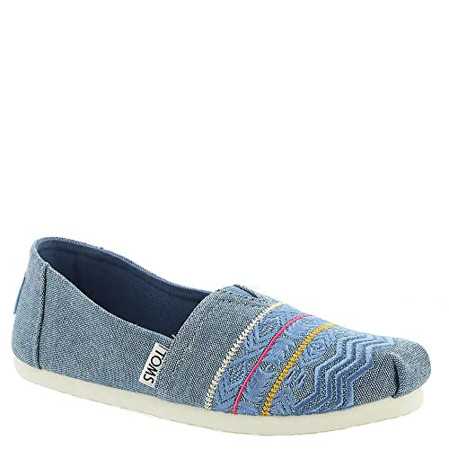 sports shoes 3fa60 aa688 TOMS Unisex-Kinder Youth Classic Espadrilles