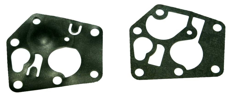 795083 by Briggs /& Stratton Briggs /& Stratton Carburettor Diaphragm//Gasket Kit