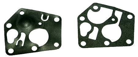Briggs & Stratton Carburettor Diaphragm/Gasket Kit. 795083 ...