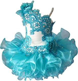 Infant//toddler//baby//Girl Lace Pageant Dress G276-2 available in 2T,3T,4T,5T