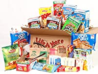 LET THEM KNOW HOW MUCH YOU CARE! This School College Student Breakfast Care Package is made especially with all of your Loved One's morning healthy treats. Package includes: Kellogg's Cereal: 2 Frosted Flakes, 2 Cocoa Krispies, 2 Froot Loops,...