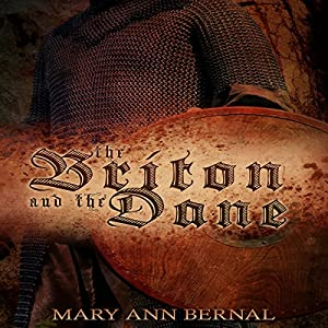 The Briton and the Dane: Second Edition Audiobook