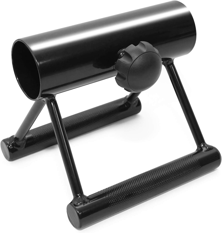 Cap Barbell Double D Grip Landmine Attachment Fits 2 Inch Bars
