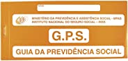 Impresso Previdência Social x 10 Unidades, Tamoio 1048, Multicor